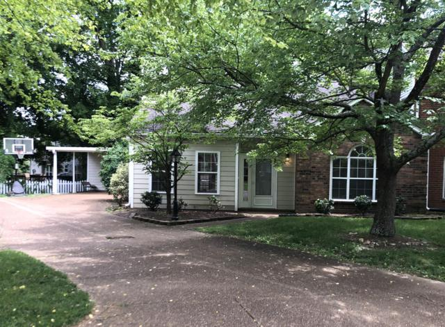 2013 Roderick Cir, Franklin, TN 37064 (MLS #RTC2040789) :: Armstrong Real Estate