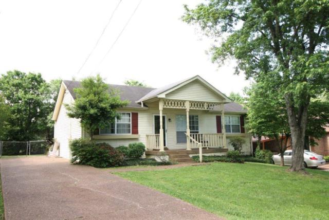 3444 New Towne Rd, Antioch, TN 37013 (MLS #RTC2040816) :: John Jones Real Estate LLC