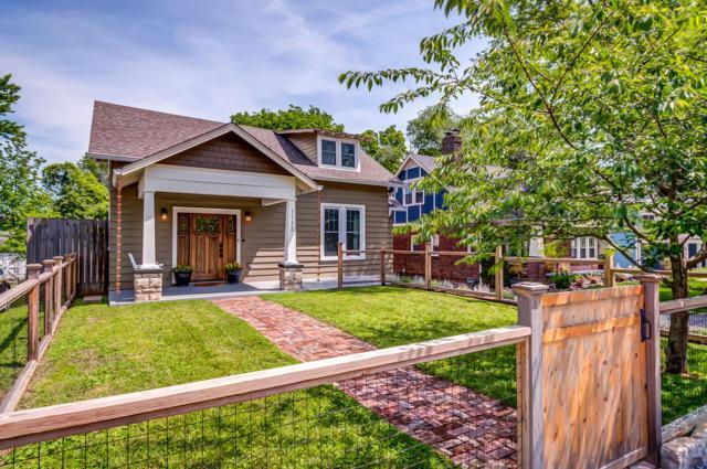 1113 Kirkland Ave, Nashville, TN 37216 (MLS #RTC2040826) :: Armstrong Real Estate