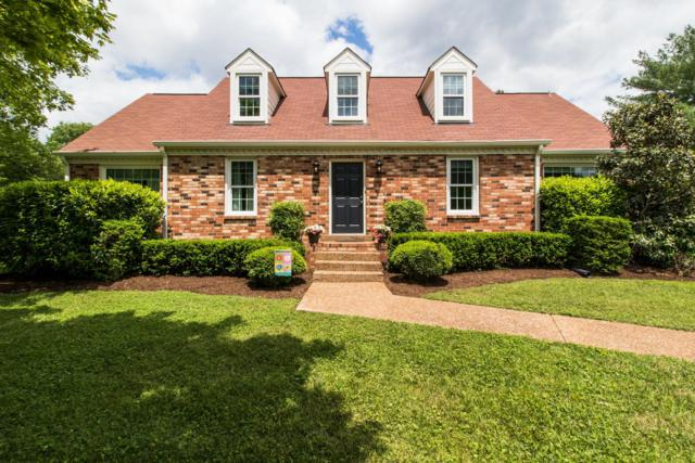 236 Countryside Dr, Franklin, TN 37069 (MLS #2040848) :: Nashville on the Move
