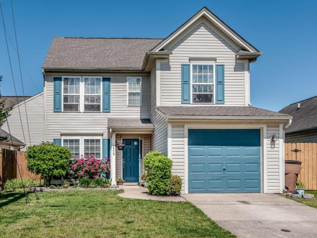2558 Sonar St, Nashville, TN 37214 (MLS #2040857) :: The Helton Real Estate Group