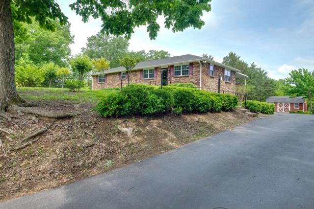 5743 S New Hope Rd, Hermitage, TN 37076 (MLS #RTC2040889) :: Fridrich & Clark Realty, LLC