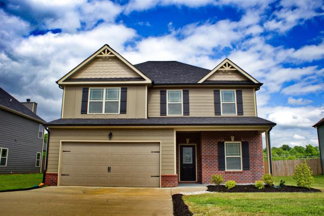 2151 Bandera Dr, Clarksville, TN 37042 (MLS #RTC2040897) :: Cory Real Estate Services