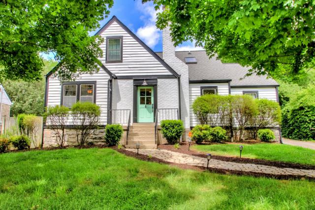 1830 Primrose Ave, Nashville, TN 37212 (MLS #2040901) :: The Milam Group at Fridrich & Clark Realty