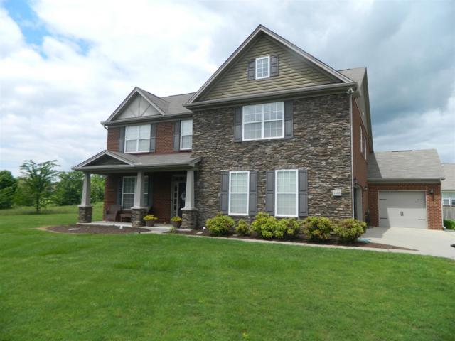 1046 Brixton Blvd, Hendersonville, TN 37075 (MLS #RTC2040907) :: John Jones Real Estate LLC
