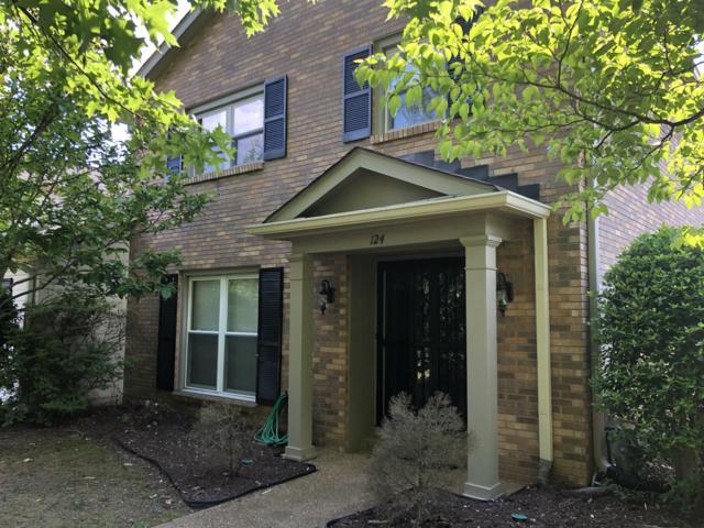 124 Boxwood Dr, Franklin, TN 37069 (MLS #RTC2040910) :: Team Wilson Real Estate Partners