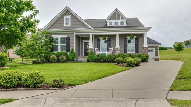 2416 Tapestry Ct, Thompsons Station, TN 37179 (MLS #2040926) :: The Helton Real Estate Group