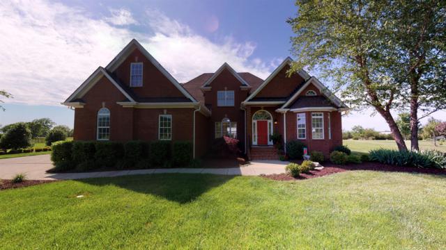 105 Mosby Ct, Shelbyville, TN 37160 (MLS #RTC2040945) :: John Jones Real Estate LLC