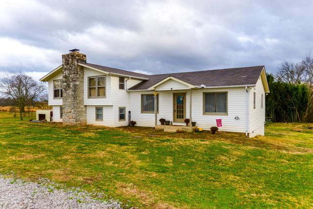544 Dry Creek Rd, Winchester, TN 37398 (MLS #2040948) :: REMAX Elite