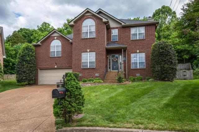 213 Sugarberry Ct, Nashville, TN 37211 (MLS #RTC2040952) :: John Jones Real Estate LLC