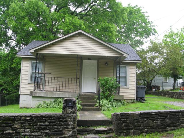 416 Franklin Ave N, Fayetteville, TN 37334 (MLS #2040975) :: REMAX Elite