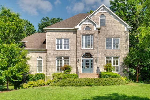 9472 Waterfall Rd, Brentwood, TN 37027 (MLS #2040994) :: FYKES Realty Group