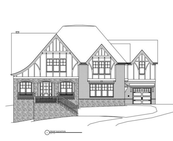 8936 Calendula Ln (Lot 6045), College Grove, TN 37046 (MLS #2041000) :: The Helton Real Estate Group