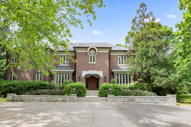 311 Sunnyside Dr, Nashville, TN 37205 (MLS #RTC2041003) :: Team Wilson Real Estate Partners