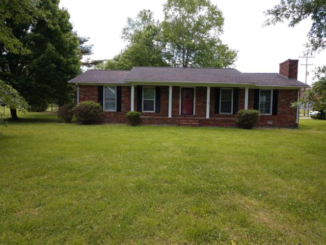 1301 S. College St, Smithville, TN 37166 (MLS #2041073) :: REMAX Elite