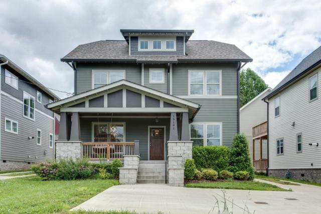 1510 E Rosebank Ave, Nashville, TN 37206 (MLS #2041081) :: Fridrich & Clark Realty, LLC