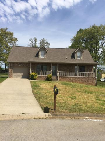 203 Quail Ridge Rd, Clarksville, TN 37042 (MLS #RTC2041101) :: The Easling Team at Keller Williams Realty
