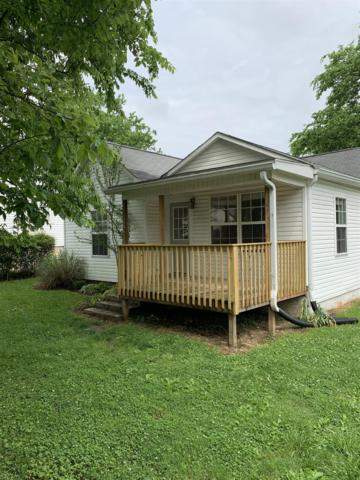 312 Lawrence St, Mount Pleasant, TN 38474 (MLS #2041142) :: FYKES Realty Group