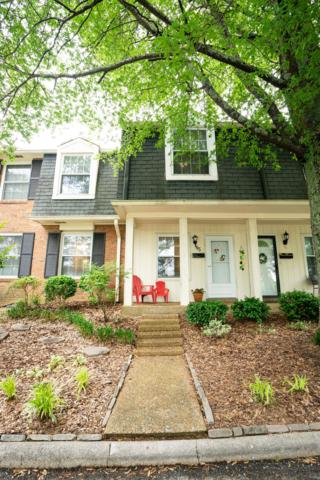5510 Country Dr Apt 95, Nashville, TN 37211 (MLS #RTC2041150) :: Clarksville Real Estate Inc