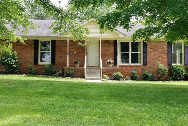 1406 Belle Oaks Dr, Murfreesboro, TN 37130 (MLS #2041164) :: John Jones Real Estate LLC
