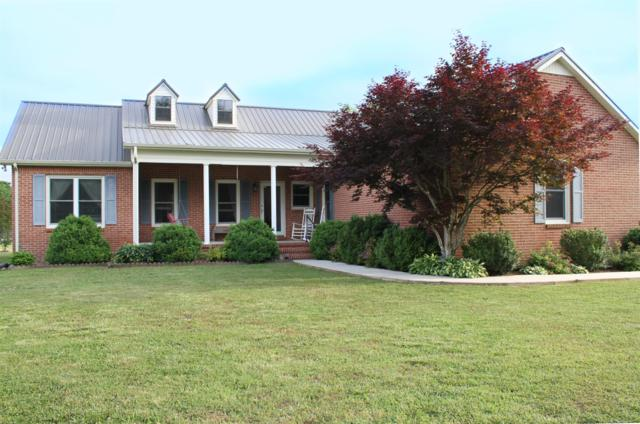 411 Beacon Dr, McMinnville, TN 37110 (MLS #2041165) :: REMAX Elite