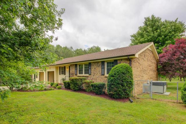 972 Gip Manning Rd, Clarksville, TN 37042 (MLS #2041169) :: Berkshire Hathaway HomeServices Woodmont Realty