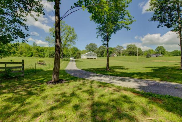 496 Grices Creek Rd, Cumberland City, TN 37050 (MLS #RTC2041170) :: Clarksville Real Estate Inc