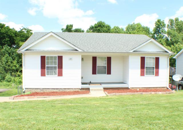 213 Senator Dr, Clarksville, TN 37042 (MLS #2041173) :: RE/MAX Choice Properties