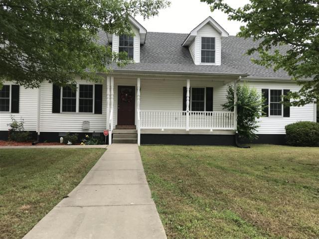 2806 Henderson Lane, Murfreesboro, TN 37130 (MLS #2041174) :: John Jones Real Estate LLC
