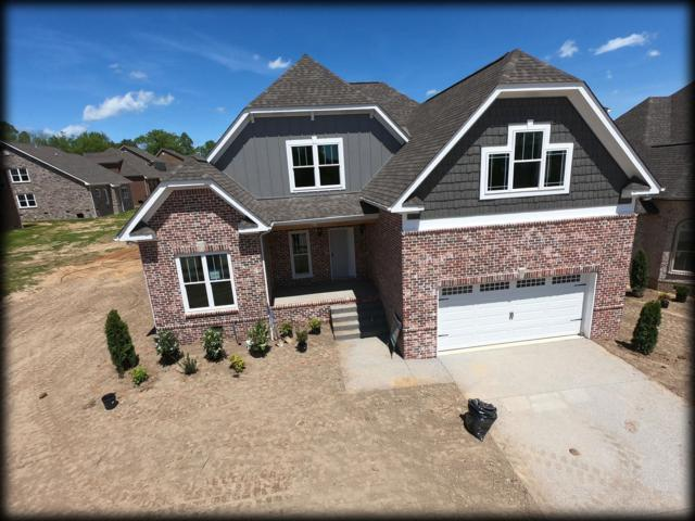 6044 Spade Drive Lot 260, Spring Hill, TN 37174 (MLS #2041182) :: The Kelton Group