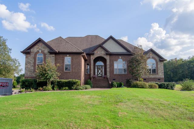 808 Stonebrook Dr, Lebanon, TN 37087 (MLS #2041227) :: John Jones Real Estate LLC