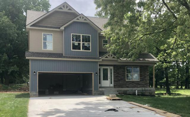 33 Deer Hollow Estates, Clarksville, TN 37042 (MLS #RTC2041255) :: FYKES Realty Group