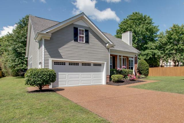 2605 Milton Ln, Thompsons Station, TN 37179 (MLS #2041264) :: Stormberg Real Estate Group