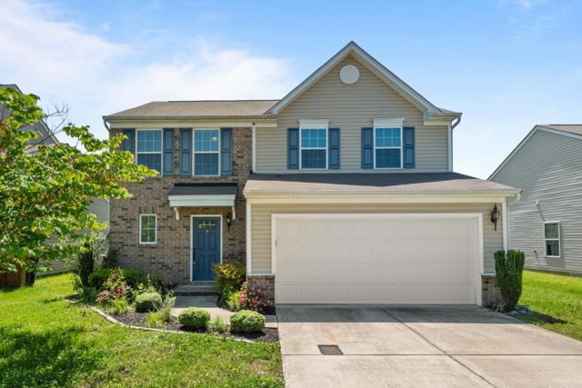1233 Scarcroft Ln, Nashville, TN 37221 (MLS #RTC2041272) :: John Jones Real Estate LLC