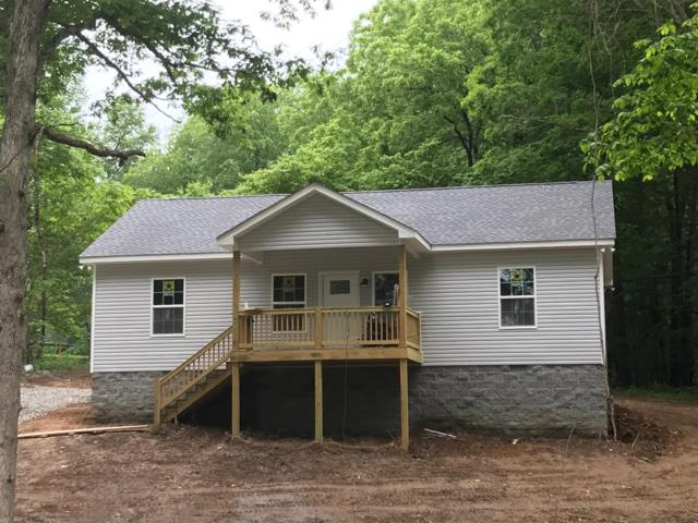 505 Evening Shade N, White Bluff, TN 37187 (MLS #RTC2041279) :: Clarksville Real Estate Inc