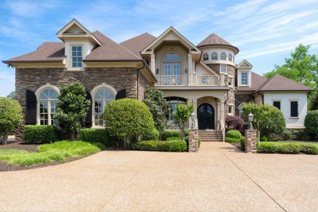 6371 Mcdaniel Rd, College Grove, TN 37046 (MLS #2041282) :: RE/MAX Homes And Estates