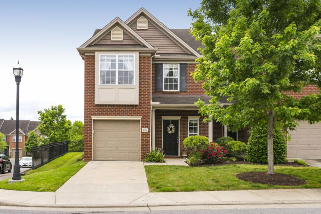 8218 Rossi Rd, Brentwood, TN 37027 (MLS #RTC2041283) :: John Jones Real Estate LLC