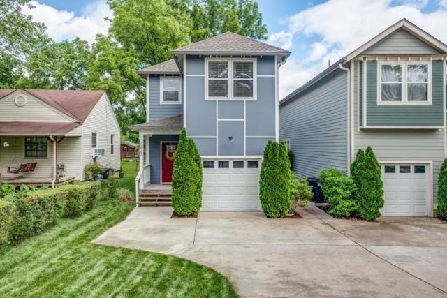 2223 Carter Avenue, Nashville, TN 37206 (MLS #2041285) :: John Jones Real Estate LLC