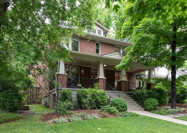 1800 Beechwood Ave, Nashville, TN 37212 (MLS #RTC2041295) :: Ashley Claire Real Estate - Benchmark Realty