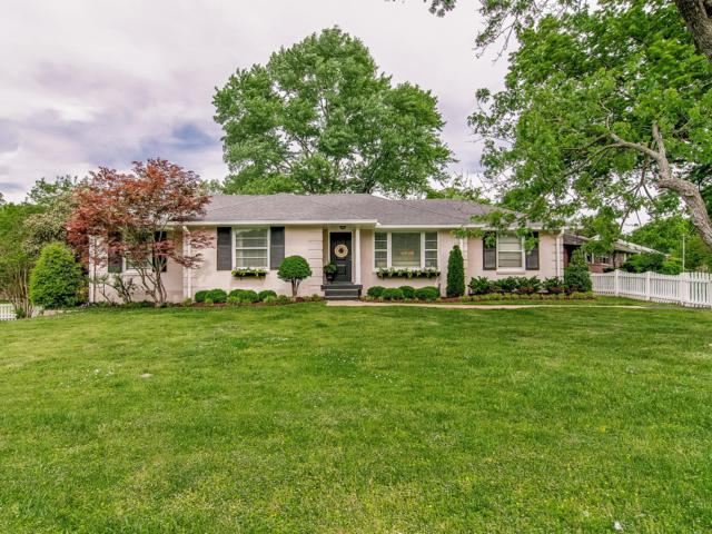 5217 Trousdale Dr, Nashville, TN 37220 (MLS #2041296) :: Berkshire Hathaway HomeServices Woodmont Realty
