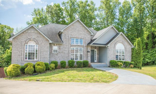 1185 Channelview Dr, Clarksville, TN 37040 (MLS #2041298) :: Berkshire Hathaway HomeServices Woodmont Realty