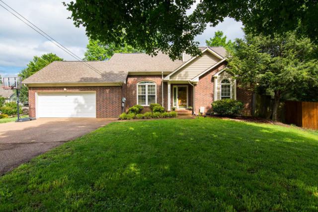 230 Kensington Pl, Franklin, TN 37067 (MLS #RTC2041300) :: Armstrong Real Estate