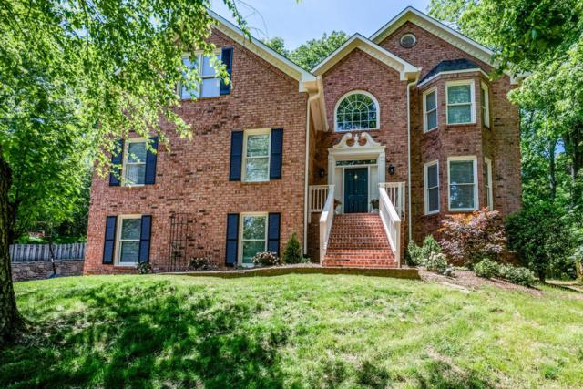 1585 Fawn Creek Ct, Brentwood, TN 37027 (MLS #2041308) :: Nashville on the Move