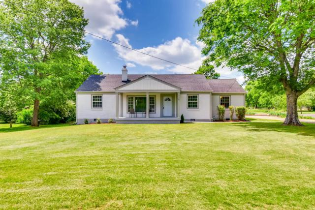 712 Florence Cir, Madison, TN 37115 (MLS #RTC2041320) :: John Jones Real Estate LLC