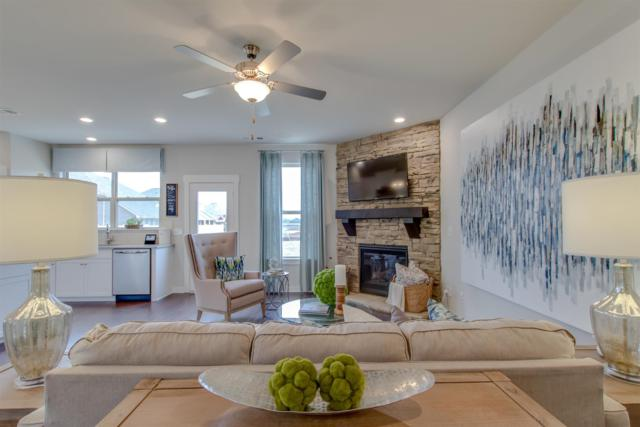 3158 Rift Lane Lot 45, Murfreesboro, TN 37130 (MLS #2041323) :: Team Wilson Real Estate Partners