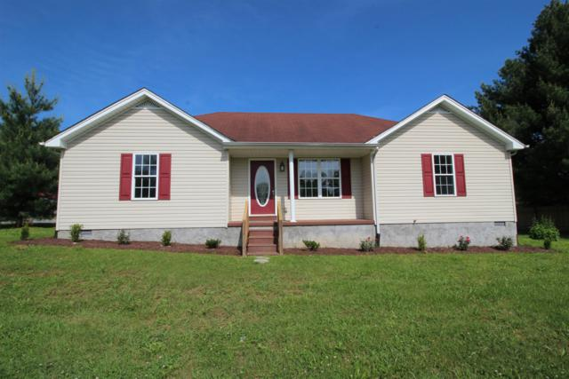 4090 Old Highway 52, Lafayette, TN 37083 (MLS #2041324) :: Berkshire Hathaway HomeServices Woodmont Realty
