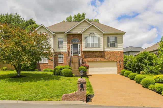 315 Freedom Dr, Franklin, TN 37067 (MLS #2041371) :: John Jones Real Estate LLC