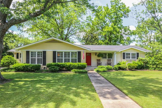 1007 Scottland Dr, Murfreesboro, TN 37130 (MLS #2041389) :: The Helton Real Estate Group