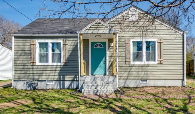 205 Dupont Ave, Madison, TN 37115 (MLS #2041398) :: Hannah Price Team
