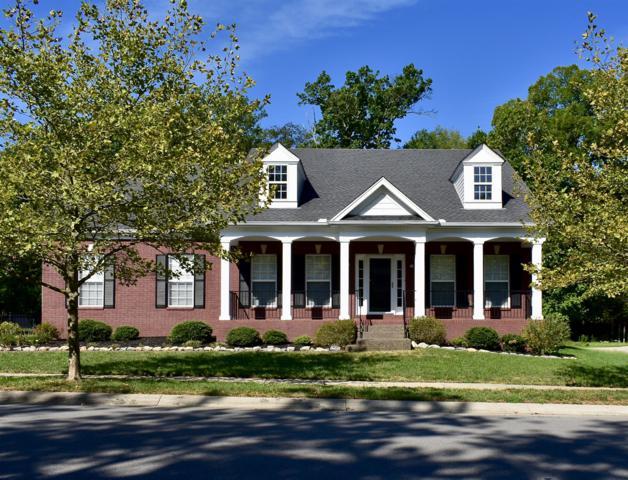 7052 Nolen Park Cir, Nolensville, TN 37135 (MLS #2041401) :: John Jones Real Estate LLC